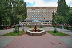 «Самарская областная клиническая больница им.В.Д.Середавина»
