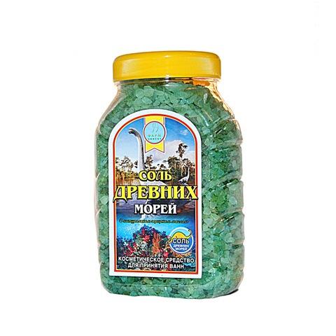 """Соль древних морей """"Морская соль"""""""